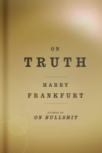 On truth - cover