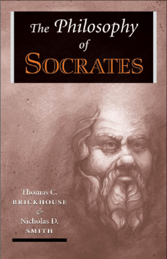 The Philosophy of Socrates Cover