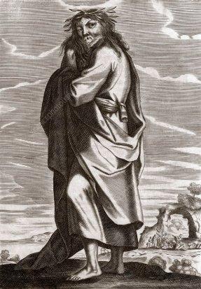 Thales of Miletus, Greek philosopher