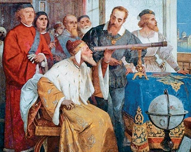 "Galileo Galilei, Sidereus Nuncius sau Anunțul stelar (colecția ""Biblioteca italiană"", Humanitas,2018)"