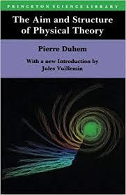 Importanța proiectului lui Pierre Duhem într-o lume a interpretărilormultiple