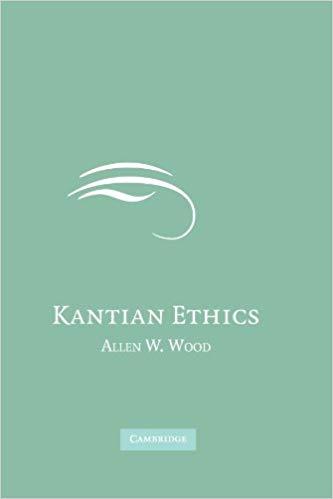 Kant și eticakantiană