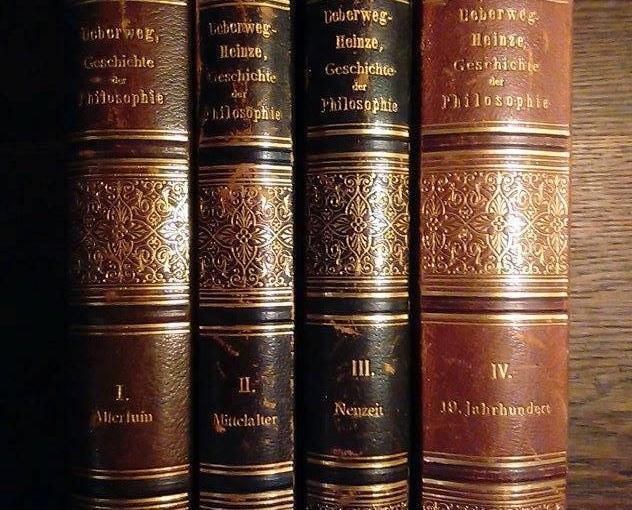 Istoria filosofiei ca opțiunefilosofică