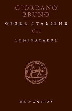 bruno opere italiene