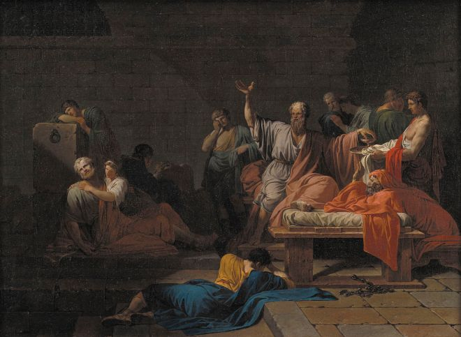 Sokrates'_død_i_fængslet
