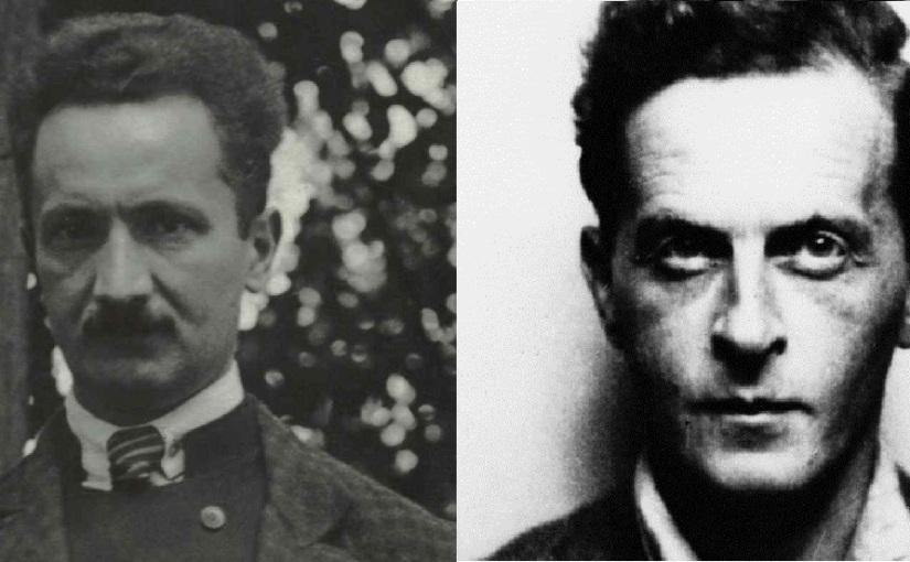 Filosoful la pas mărunt: către un rendez-vous Wittgenstein–Heidegger