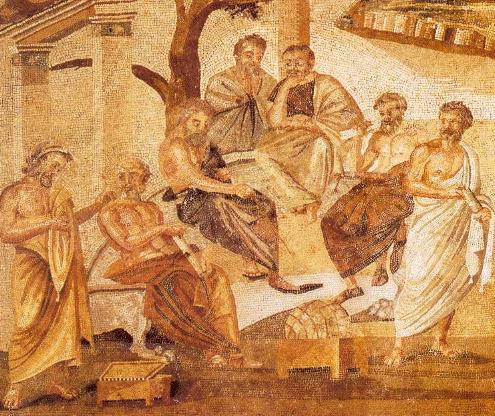 Socrate în căutarea adevărului despreSocrate