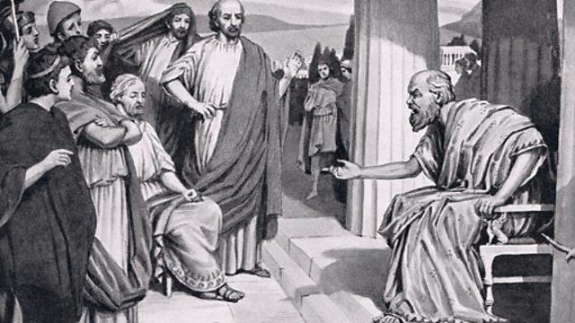 trial socrates
