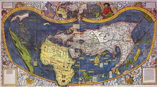 Filosoful navigator sau cum se naște o emblemă amodernității