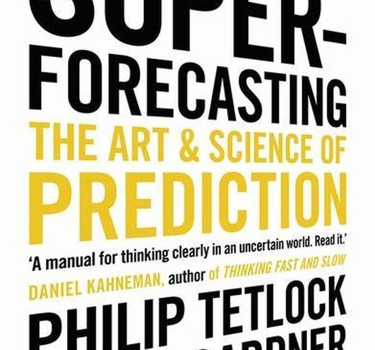 The art and science of prediction