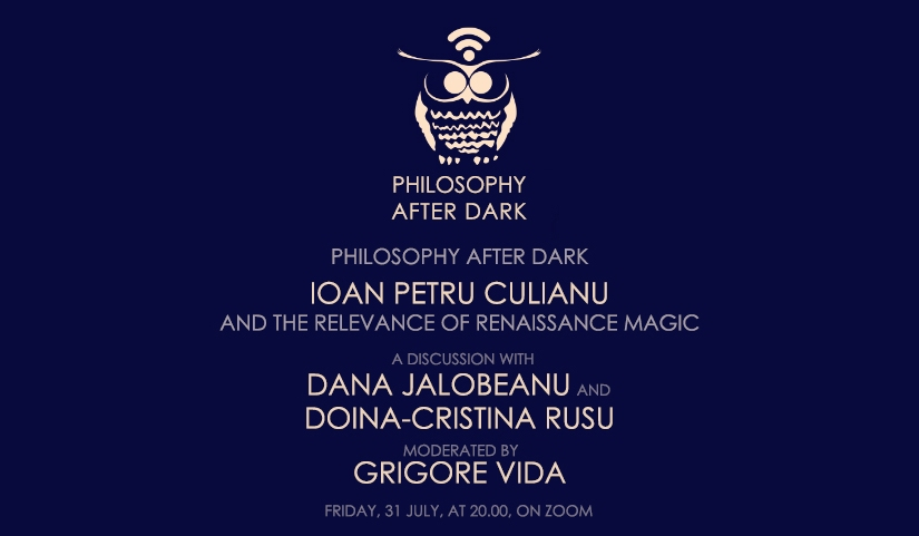 Ioan Petru Culianu, historiography, and the lost dimension of magic