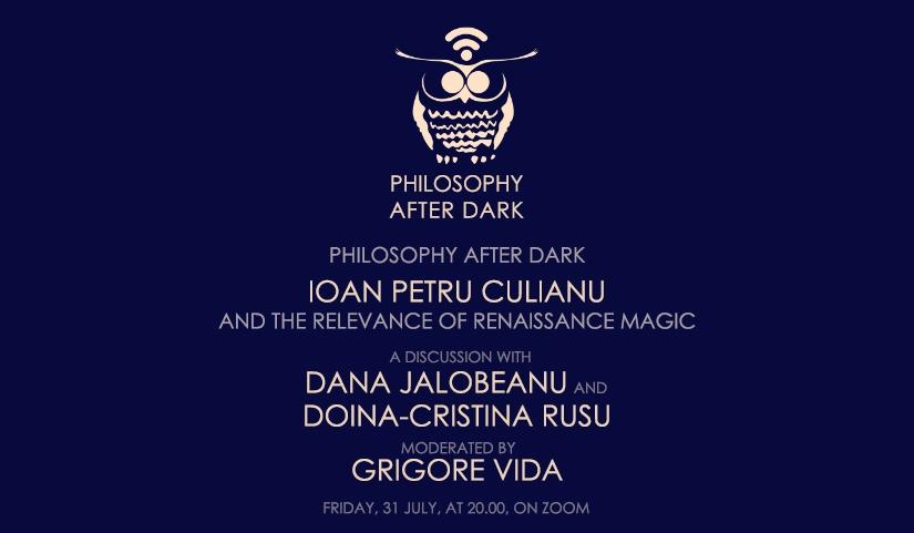 Ioan Petru Culianu, historiography, and the lost dimension ofmagic