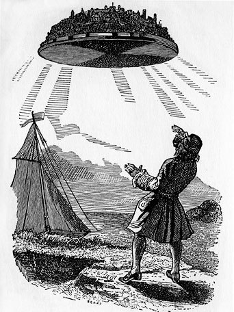 Rațiune și imaginație, sau ceea ce ne face mai umani în lumea lui Jonathan Swift (ParteaI)
