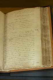 File:Royal Society - Isaac Newton's Philosophiae Naturalis Principia  Mathematica manuscript 2.jpg - Wikimedia Commons